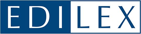 Edilex logo